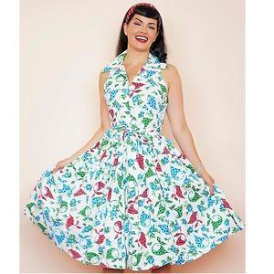 Bernie Dexter 3x Mari Connie Dress